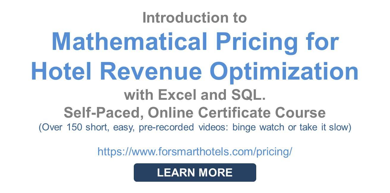 Hotel Revenue Data Science   Hospitality Revenue Analytics